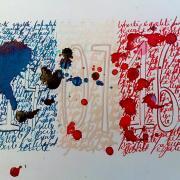14.07.2016 : liberté éclaboussée
